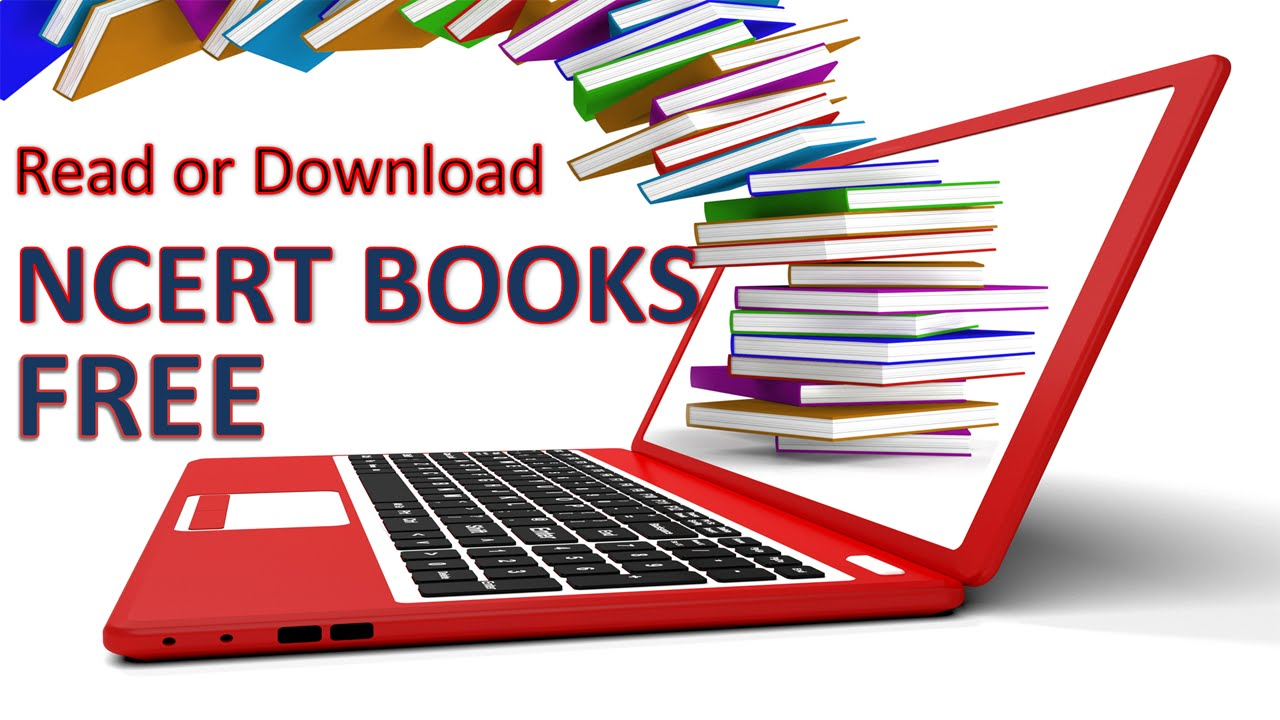 NCERT BOOKS 1 TO 12 PDF